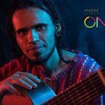 André Oliveira lança Oná, seu primeiro cd autoral!