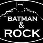 Batman & Rock de Arthur Junqueira