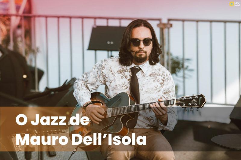 Mauro Dell'Isola